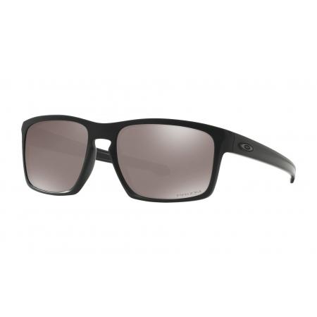 Očala Oakley SLIVER - 9262-4457 Matte Black-Prizm Black Polarized