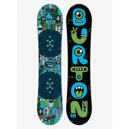 Snowboard Burton KID CHOPPER 115