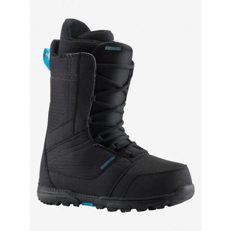 Snowboard Čevlji Burton INVADER - Black