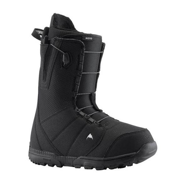 Snowboard Čevlji Burton MOTO - Black