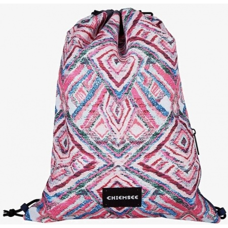 Nahrbtnik Chiemsee DRAWSTRING BAG - D1111 Structure