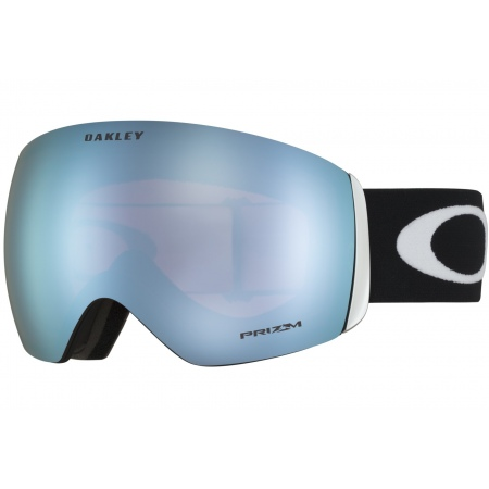 Očala Oakley FLIGHT DECK OO7050-20 Matte Black / Prizm Snow Sapphire Iridium