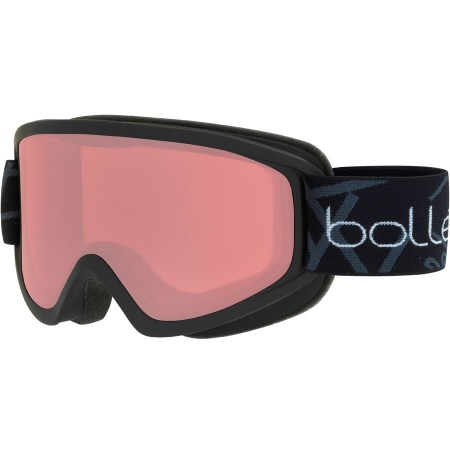 Očala Bolle FREEZE - 0 Matte Black-Vetmillon