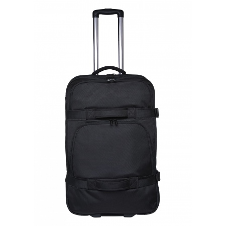 Torba Chiemsee PREMIUM TRAVELBAG - 19-3911 Deep Black