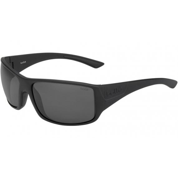 Očala Bolle TIGERSNAKE - 0 Matte Black-Hd Polarized Tns
