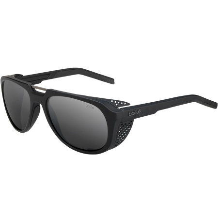 Bolle COBALT - Matte Black-Hd Polarized Tns Gun