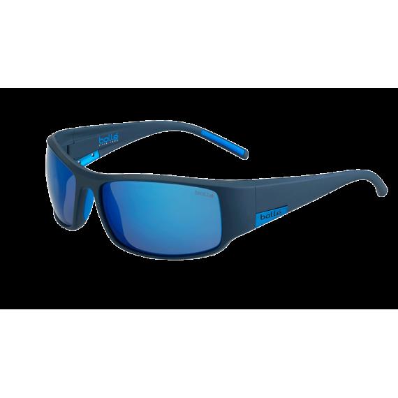 Očala Bolle KING - 0 Matte Mono Blue-Hd Polarized Offshore Blue