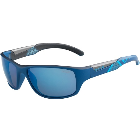 Očala Bolle VIBE - 0 Matte Blue&blue-Brown Blue