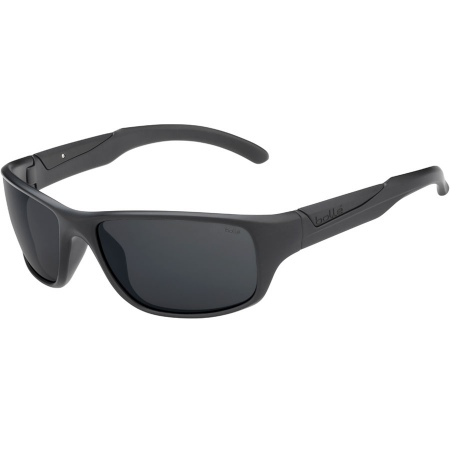 Bolle VIBE - Matte Black-Hd Polarized Tn 0s