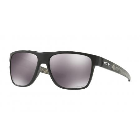 Očala Oakley CROSSRANGE XL - 9360-1458 Matte Black Prizmatic-Prizm Black Iridium