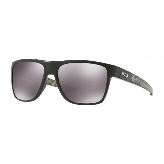 505b4ee2b3 Očala Oakley CROSSRANGE XL - 9360-1458 Matte Black Prizmatic-Prizm Black  Iridium