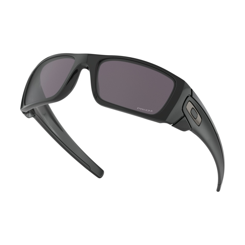 9246214fe6 Oakley FUEL CELL - 9096-K260 Polished Black-Prizm Grey - Infinity ...