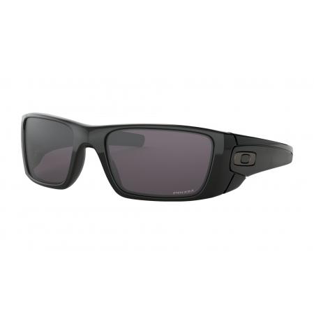 Očala Oakley FUEL CELL - 9096-K260 Polished Black-Prizm Grey