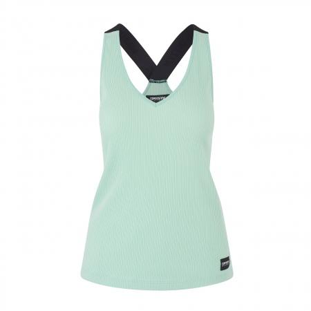 Majica Mystic CAIA top - 653 Mist Mint