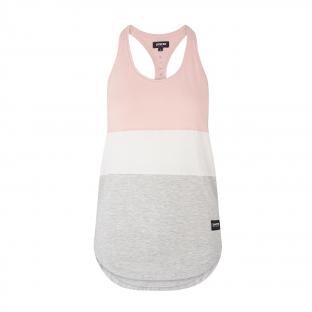 Majica Mystic CREEK top - 341 Dawn Pink