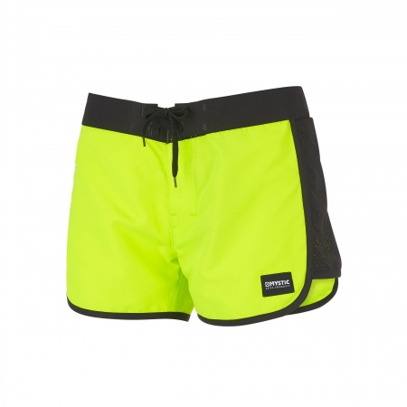 Hlače Mystic CHAKA boardshorts - 260 Flash Yellow