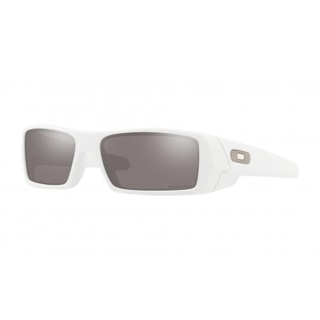 Očala Oakley GASCAN - 9014-5260 Matte White-Prizm Black Iridium