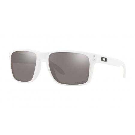 Očala Oakley HOLBROOK XL - 9417-1559 Matte White-Prizm Black