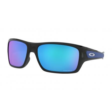 Očala Oakley TURBINE - 9263-5663 Black Ink-Prizm Sapphire Iridium
