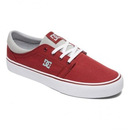 Čevlji DC TRASE TX - Dkr Dark Red