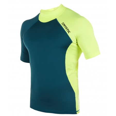 Lycra Mystic CROSSFIRE SS - 650 Lime