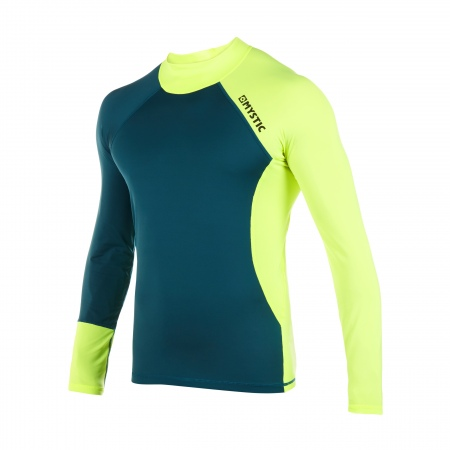 Lycra Mystic CROSSFIRE LS - 650 Lime
