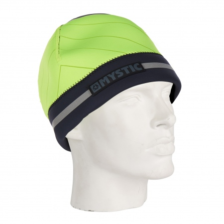 Mystic Kapa BEANIE REFLECTIVE Neo 2mm - 260 Flash Yellow