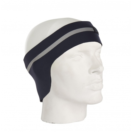 Mystic Trak ADJUSTABLE HEADBAND - 800 Grey