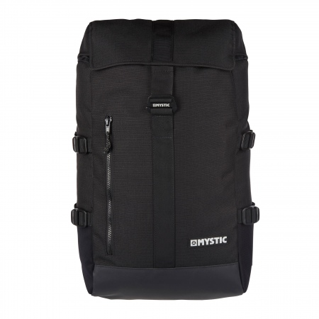 Nahrbtnik Mystic SAVAGE 25l - 900 Black