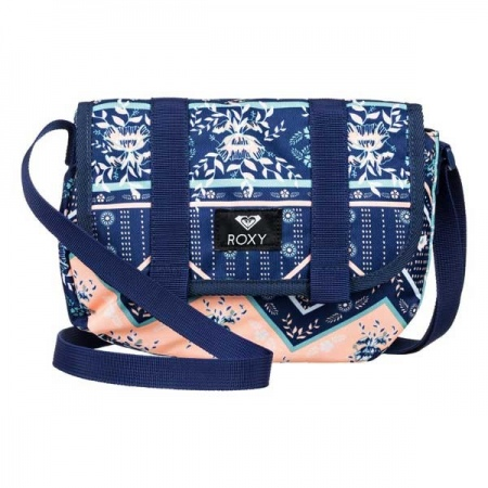 Torba Roxy BACK ON YOU - Bte7 Med Blue Newport Boader Sw