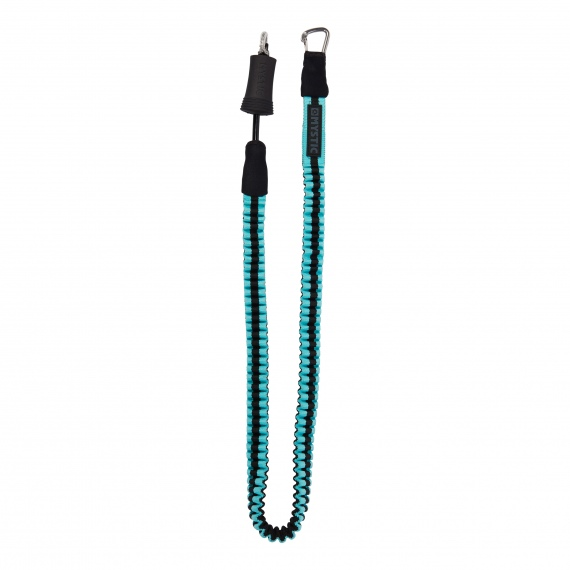 Mystic KITE SAFETY LEASH Long Neo - 690 Mint