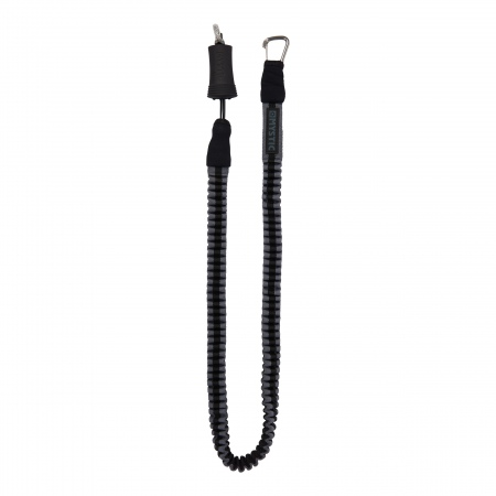 Mystic KITE SAFETY LEASH Long Neo - 900 Black