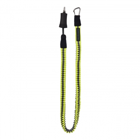 Mystic KITE SAFETY LEASH Long Neo - 650 Lime
