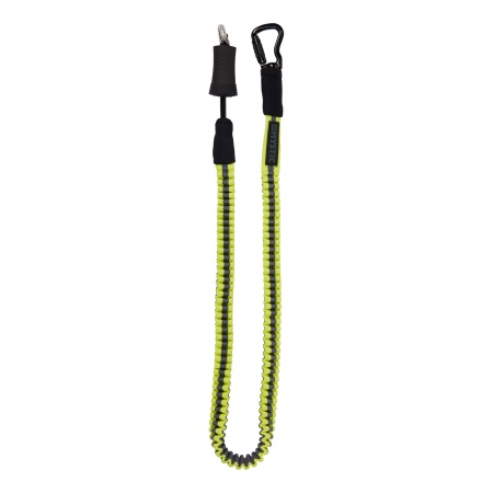 Mystic KITE HANDLEPASS LEASH Long Neo - 650 Lime