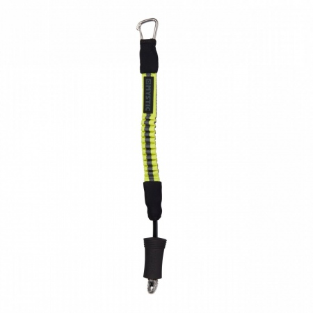 Mystic KITE HANDLEPASS LEASH Short Neo - 650 Lime
