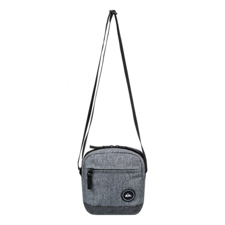 Torba Quiksilver MAGICALL - Kpvh Medium Grey Heather