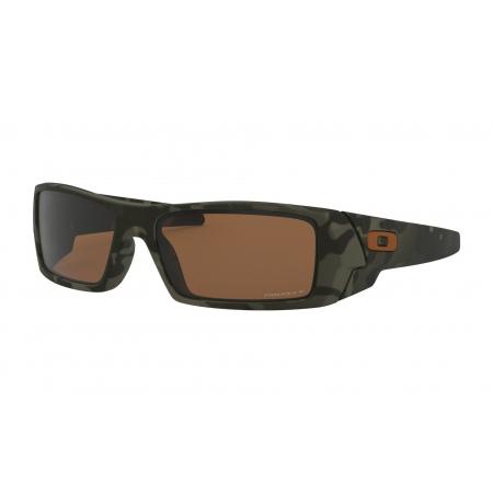 Očala Oakley GASCAN - 9014-5160 Matte Olive Camo-Prizm Tungsten Polarized