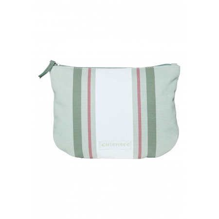Torba Chiemsee BEACH CLUTCH - 14-5706 Silt Green
