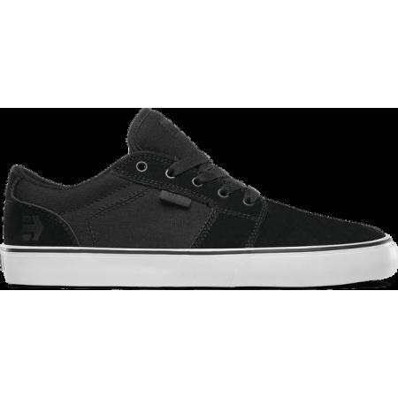 Čevlji Etnies BARGE LS - 351 Black-White-Black