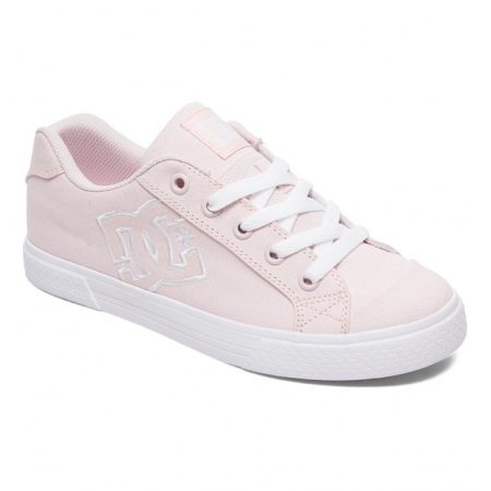 Čevlji DC W CHELSEA TX - Pnk Pink
