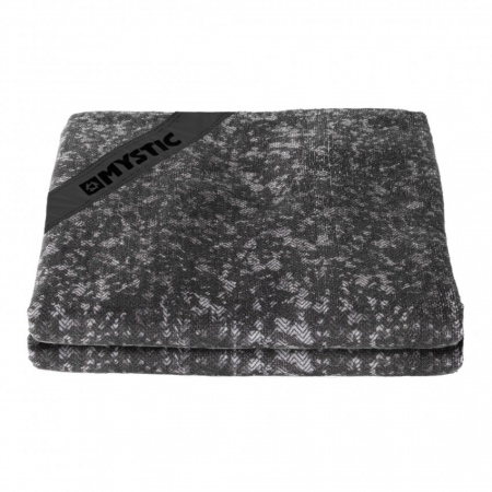 Brisača Mystic QUICKDRY TOWEL - 900 Black