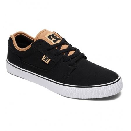 Čevlji DC TONIK TX - 0Kh Black-Khaki