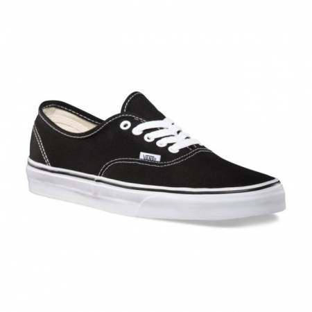 Čevlji Vans AUTHENTIC - Blk Black
