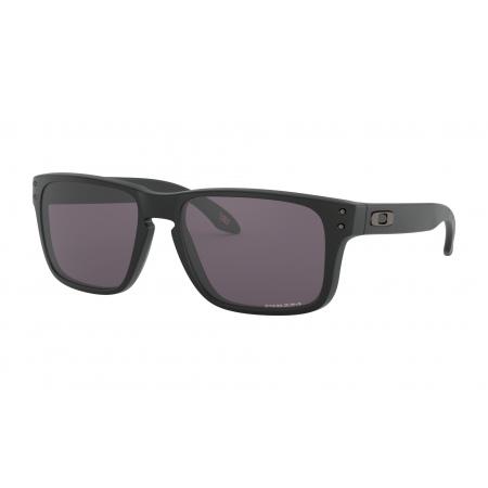 Očala Oakley HOLBROOK XS - 9007-0153 Matte Black-Grey