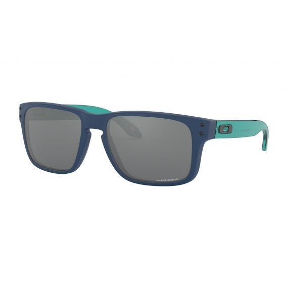 Očala Oakley HOLBROOK XS - 9007-04 Matte Poseidon-Prizm Black Iridium