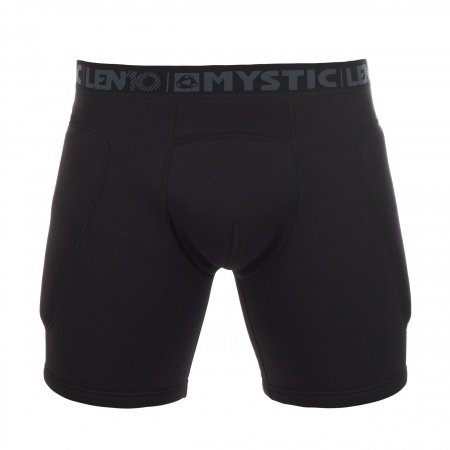 Mystic IMPACT BOXER LEN10 - 990 Black Grey