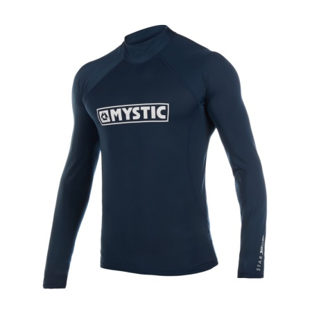 Lycra Mystic STAR LS Junior - 410 Navy