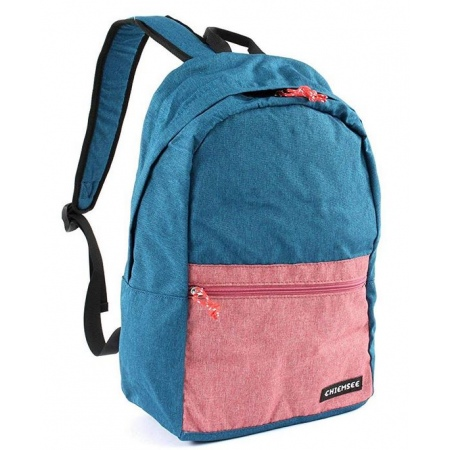 Nahrbtnik Chiemsee EASY BACKPACK - 18-3922 Coronet Blue