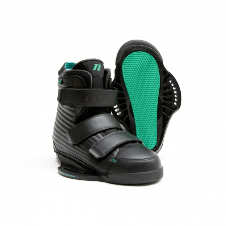 North FIX Wake Boots - 902 Black Sand
