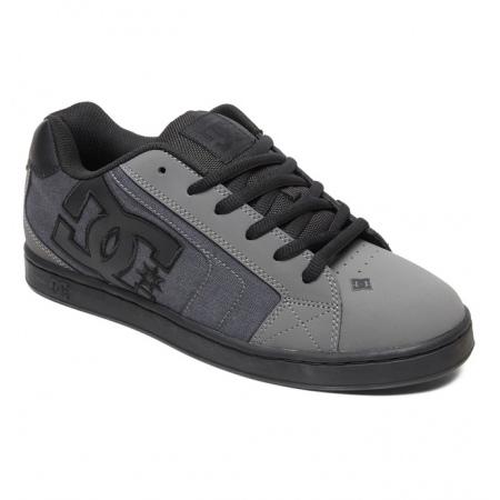 Čevlji DC NET SE - Dst Dark Slate